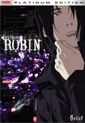 Witch Hunter Robin 329x473