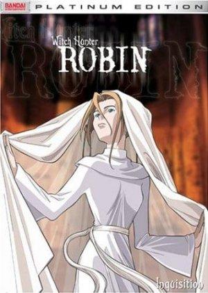 Witch Hunter Robin 338x474