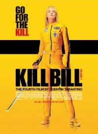 Kill Bill: Vol. 1 poster