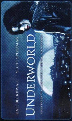 Underworld 427x717