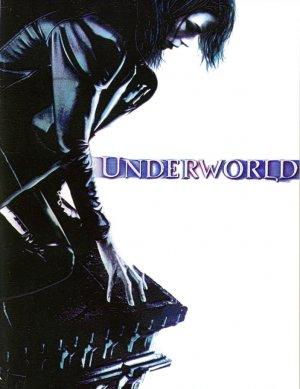Underworld 703x912