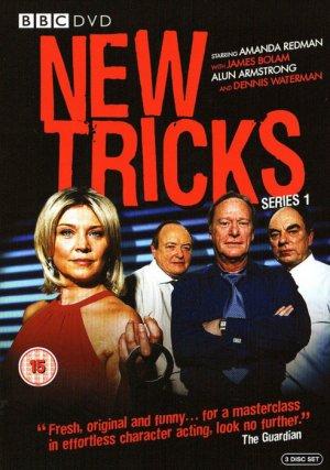 New Tricks - Die Krimispezialisten 492x700