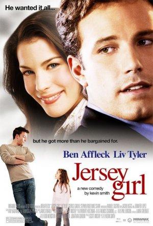 Jersey Girl 510x755