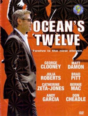 Ocean's Twelve 733x959
