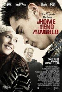 Ein Zuhause am Ende der Welt poster