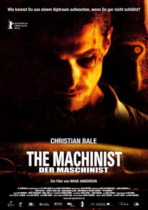 The Machinist 2480x3508
