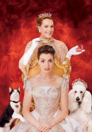 The Princess Diaries 2: Royal Engagement 3507x5000