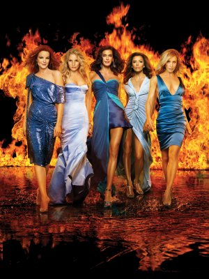 Desperate Housewives 2252x3000
