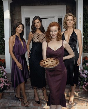 Desperate Housewives 3355x4138