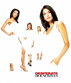 Desperate Housewives 4290x5000