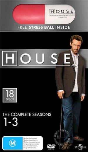 House M.D. 447x768