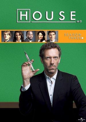 House M.D. 705x999