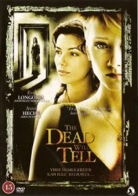 The Dead Will Tell poster