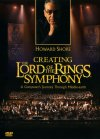 Creating the Lord of the Rings Symphony: A Composer's Journey Through Middle-Earth poster