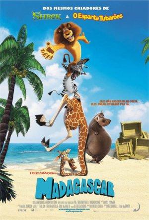 Madagascar 611x900