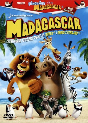 Madagascar 1538x2150