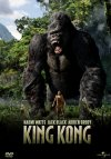 King Kong Cover