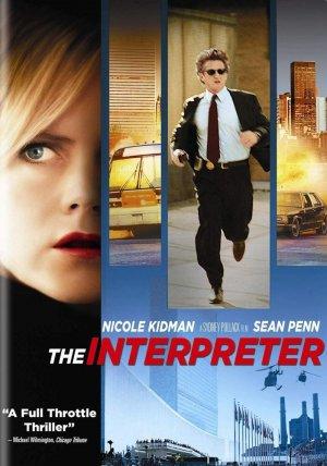 The Interpreter 701x1000