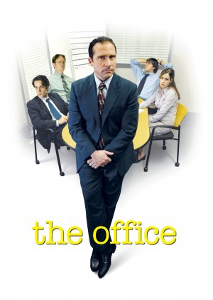 The Office 2853x4000