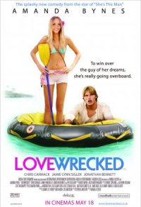 Love Wrecked poster