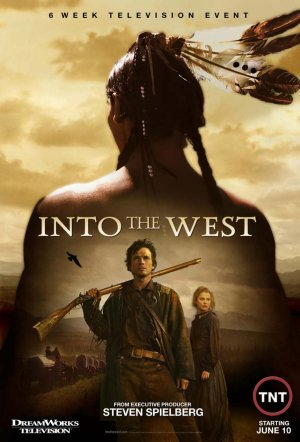 Into the West 941x1386