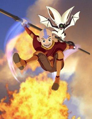 Avatar - Der Herr der Elemente 1500x1941