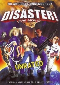Disaster - Der Film poster