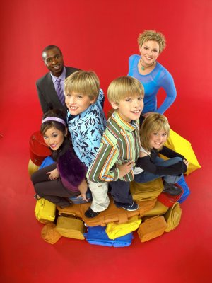 The Suite Life of Zack & Cody 3000x4000