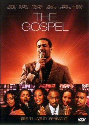 The Gospel 1532x2151