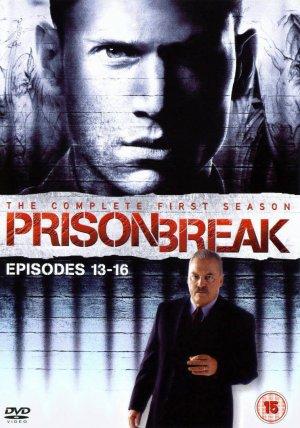 Prison Break 757x1080