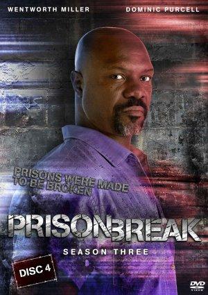 Prison Break 1534x2175