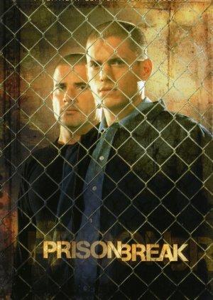 Prison Break 497x699