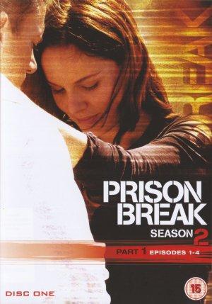 Prison Break 879x1258