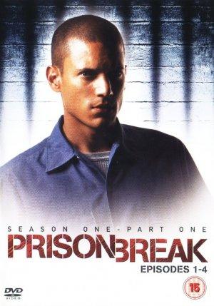 Prison Break 699x1000