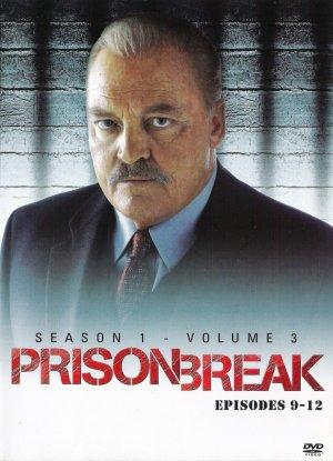 Prison Break 724x1002