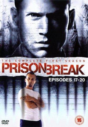 Prison Break 760x1089