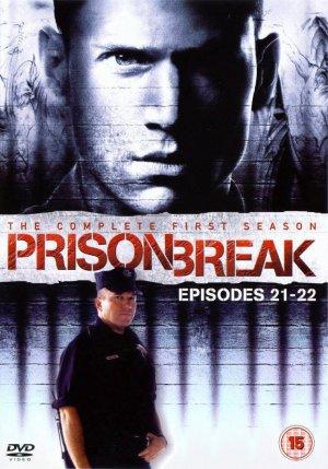 Prison Break 761x1088