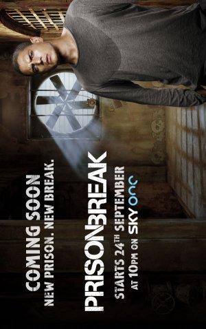 Prison Break 600x955