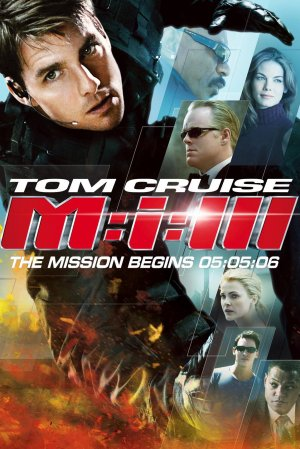 Mission: Impossible III 962x1440