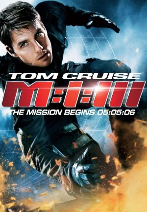 Mission: Impossible III 1003x1440