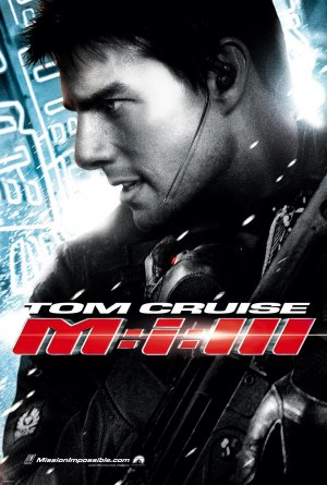 Mission: Impossible III 1200x1778