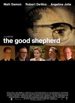 The Good Shepherd 3657x5000
