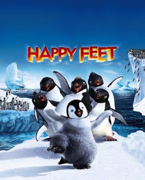 Happy Feet 2514x3110