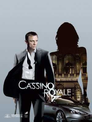 Casino Royale 2598x3425