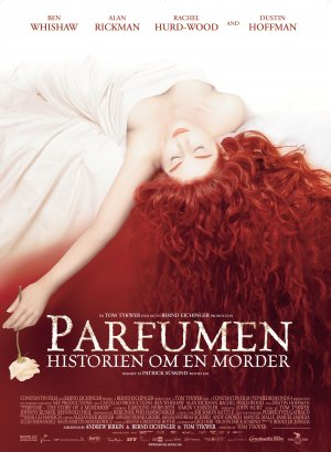 Perfume: The Story of a Murderer Theatrical poster