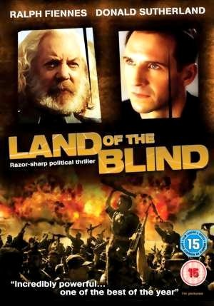 Land of the Blind 300x429