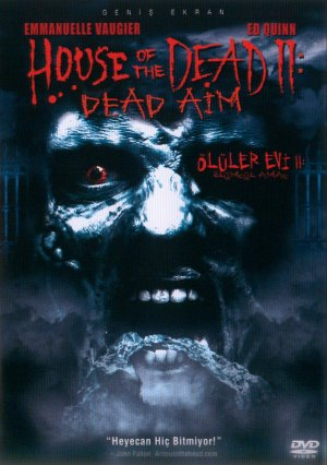 House of the Dead 2 1500x2129