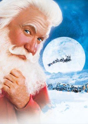 The Santa Clause 3: The Escape Clause 3531x5000
