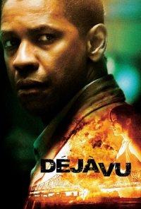 Deja Vu poster
