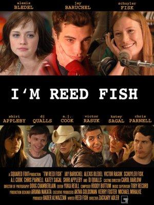 I'm Reed Fish 576x768